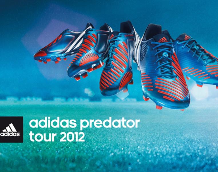 Adidas Predator Tour