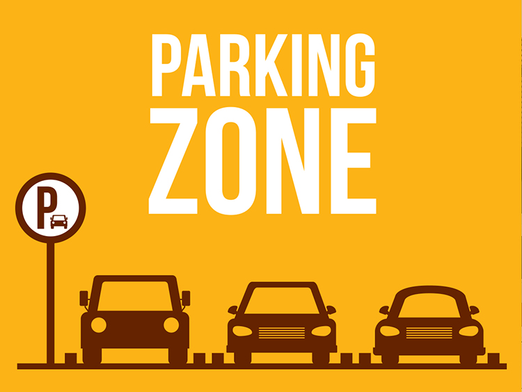 Правила за паркиране в Mall Plovdiv