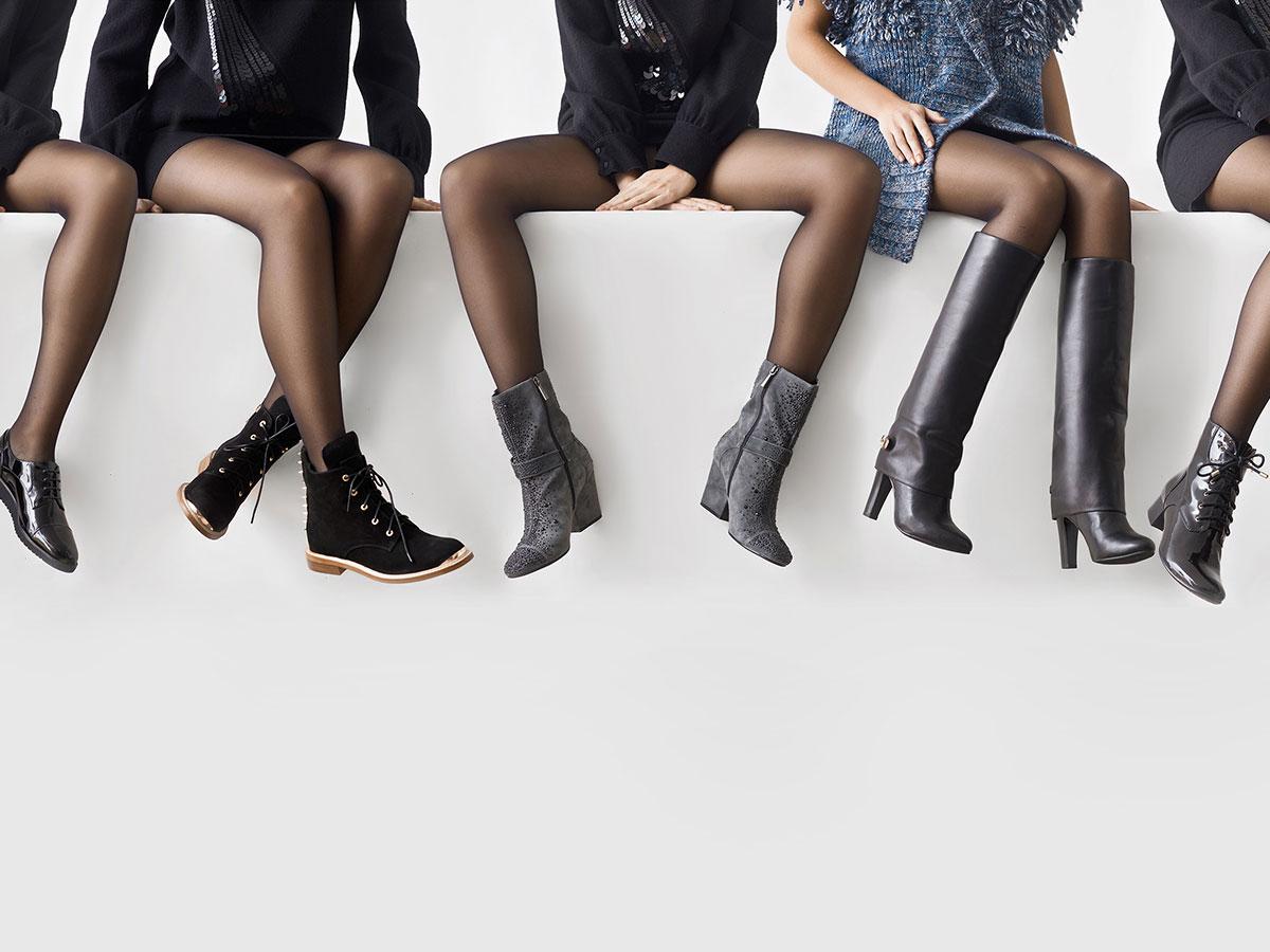 Как да избереш перфектните обувки