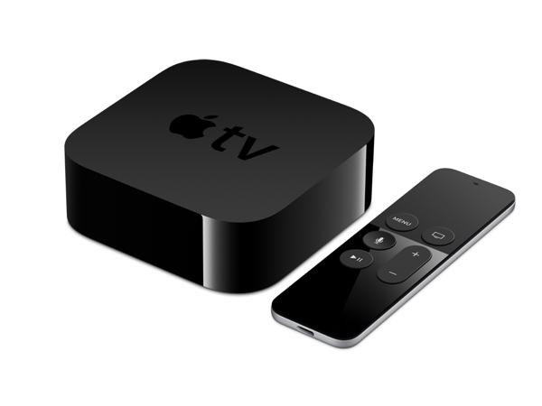 Новото Apple TV вече е налично в магазин iAbalka.eu