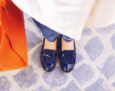 Обувките, които трябва да притежаваш тази есен