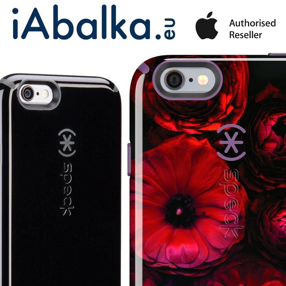 Намаления на TOP калъфи Speck в магазин iAbalka