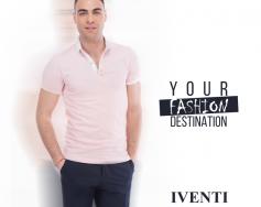 Бъдете стилни с магазините на IVENTI