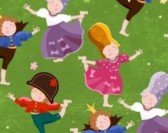 Детските представления в Mall Plovdiv през март