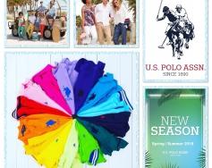 USPA приветства лято 2018