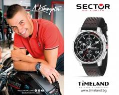 Спортни часовници Sector No Limits в Timeland