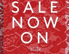 Топящи се от жегата цени в Triumph