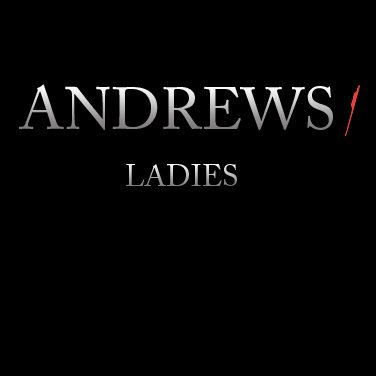 Andrews/ Ladies
