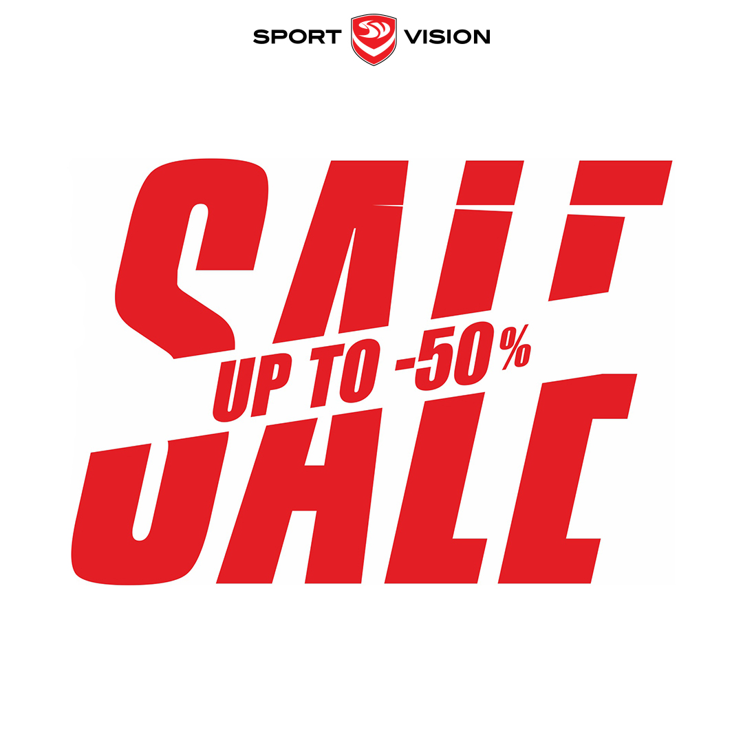A sale in Sport Vision