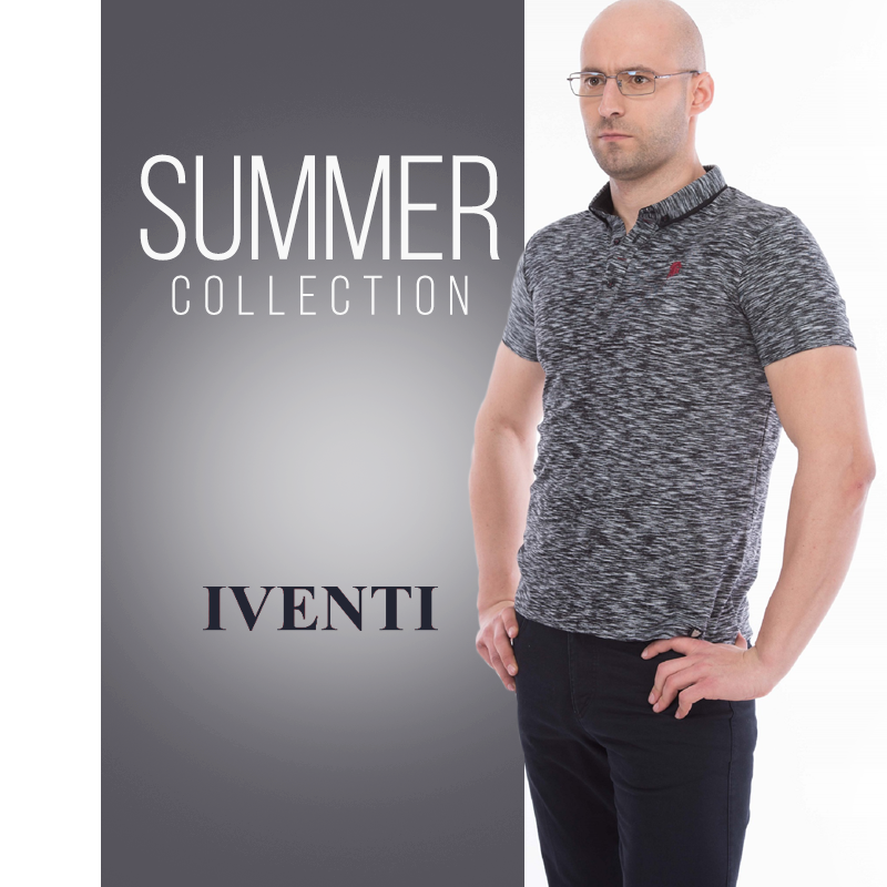 New summer collection at Iventi