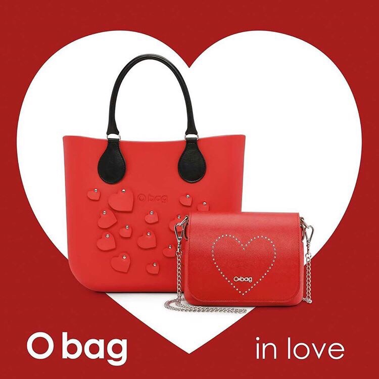 Obag Valentine's Day'18 Collection