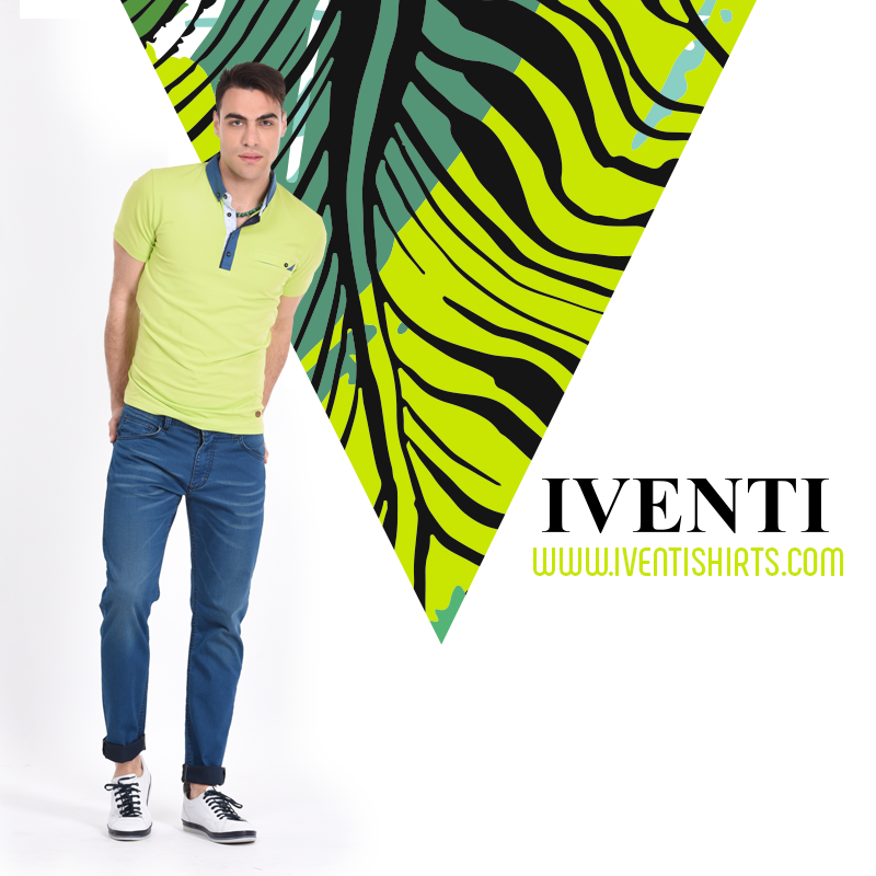 Style and Elegance with IVENTI