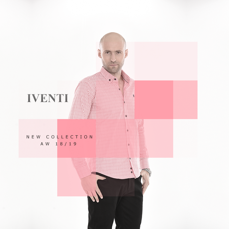 New autumn/winter collection in Iventi