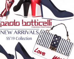 The New Collection at Paolo Botticelli