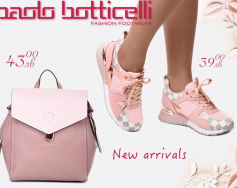 New arrivals at Paolo Botticelli