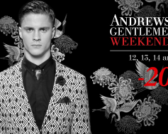 Andrews/ Gentleman's Weekend