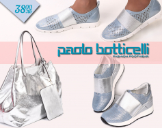 Spring/Summer Collection at Paolo Botticelli