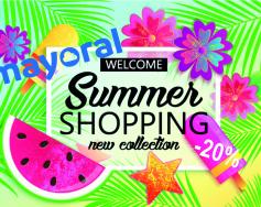 Summer Discounts at Adeo/Mayoral