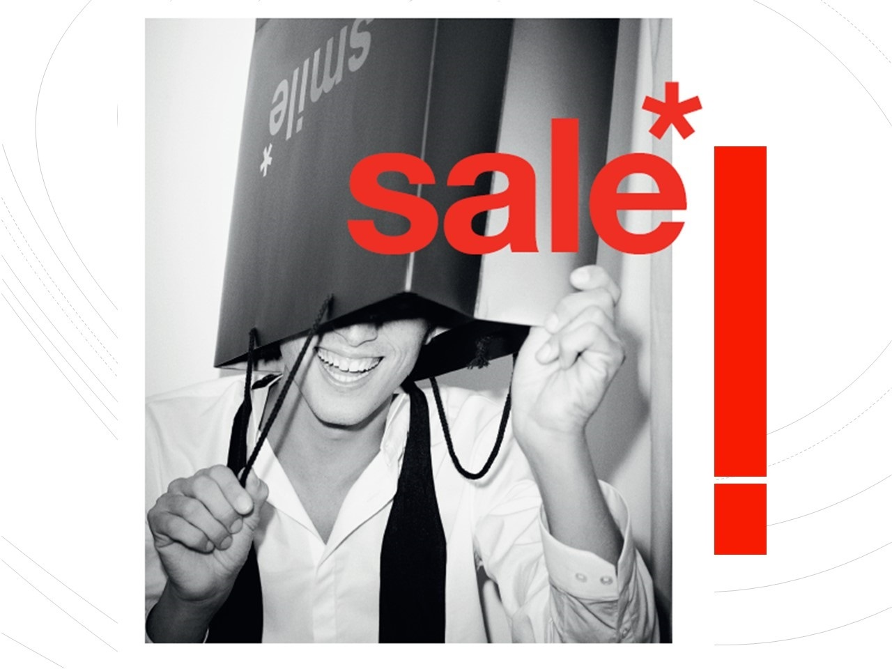 SALE up to 50% at Celio*