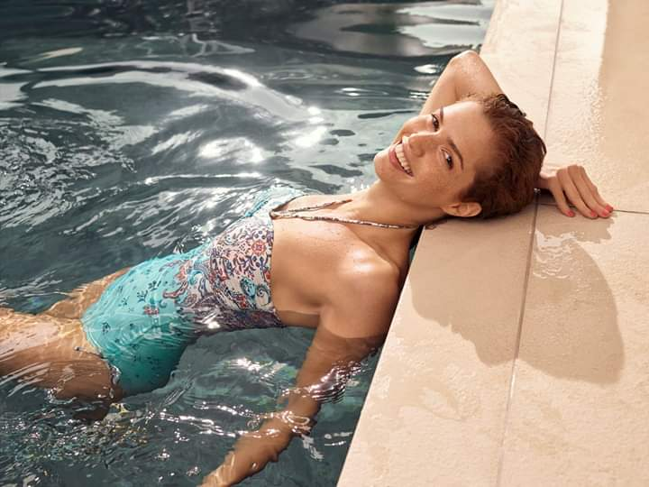 New collection of Swimsuits at Triumph