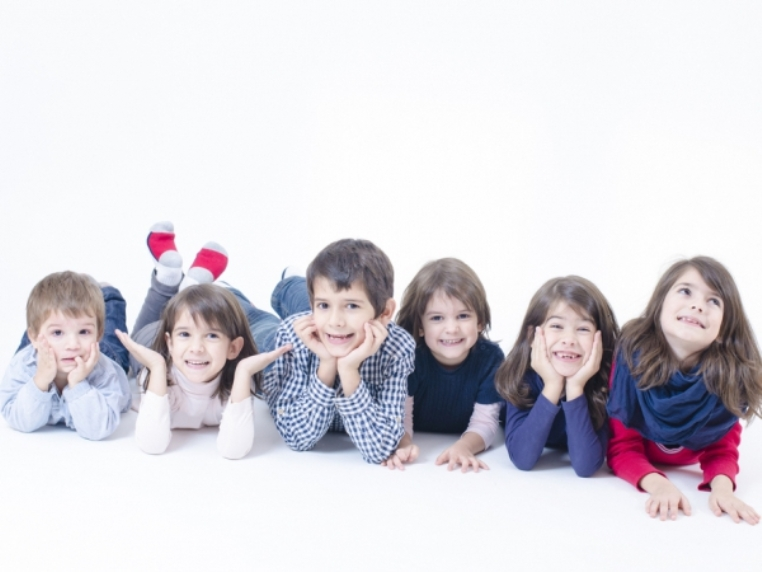 Детски представления