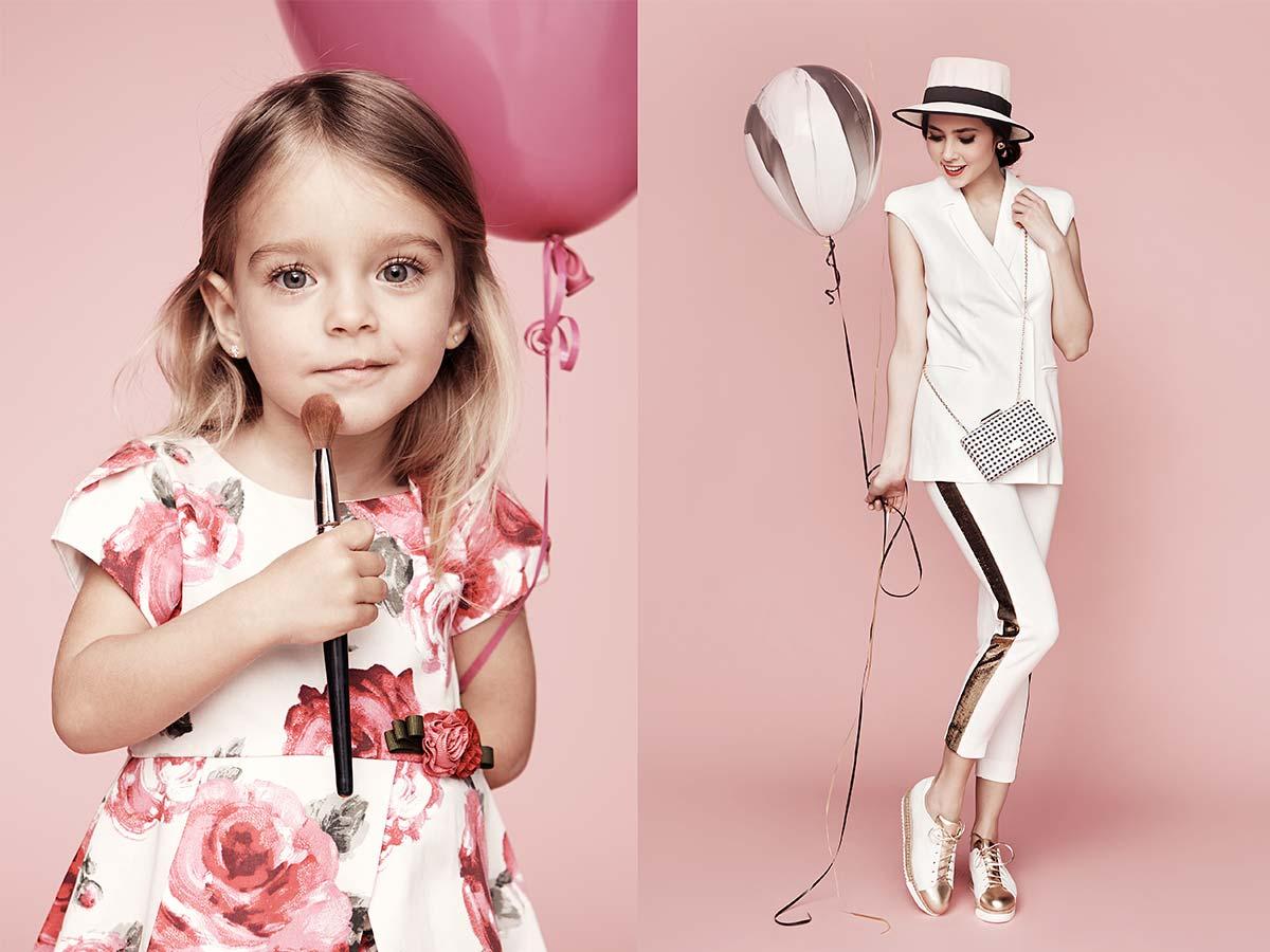 Модни попълнения за пролетния гардероб