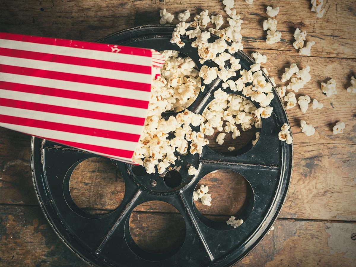 Какво да гледаме на кино през август