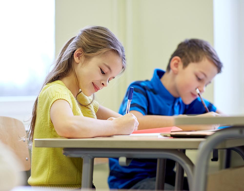 Как да подготвим детето си за новата учебна година