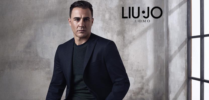 За първи път в България – марката Liu Jo Uomo в магазин Scandal