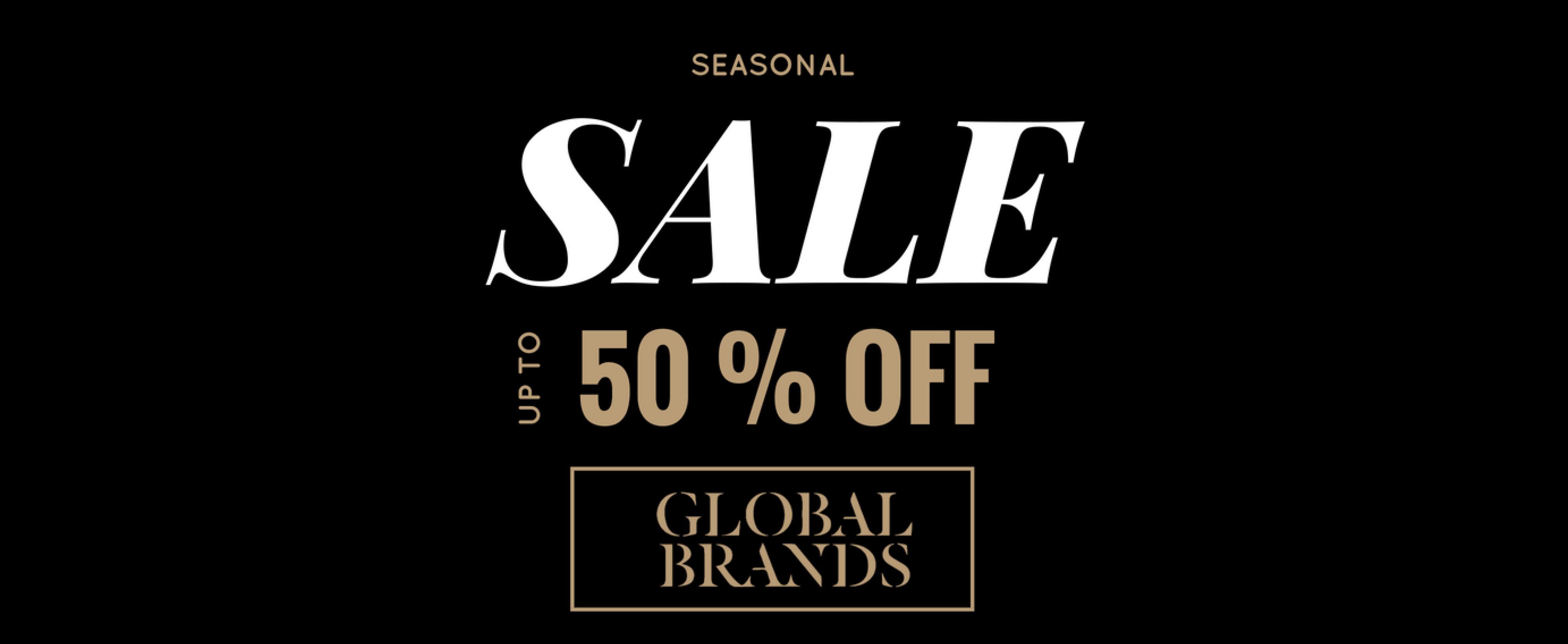 Сезонно намаление в магазини Scandal и Fusion