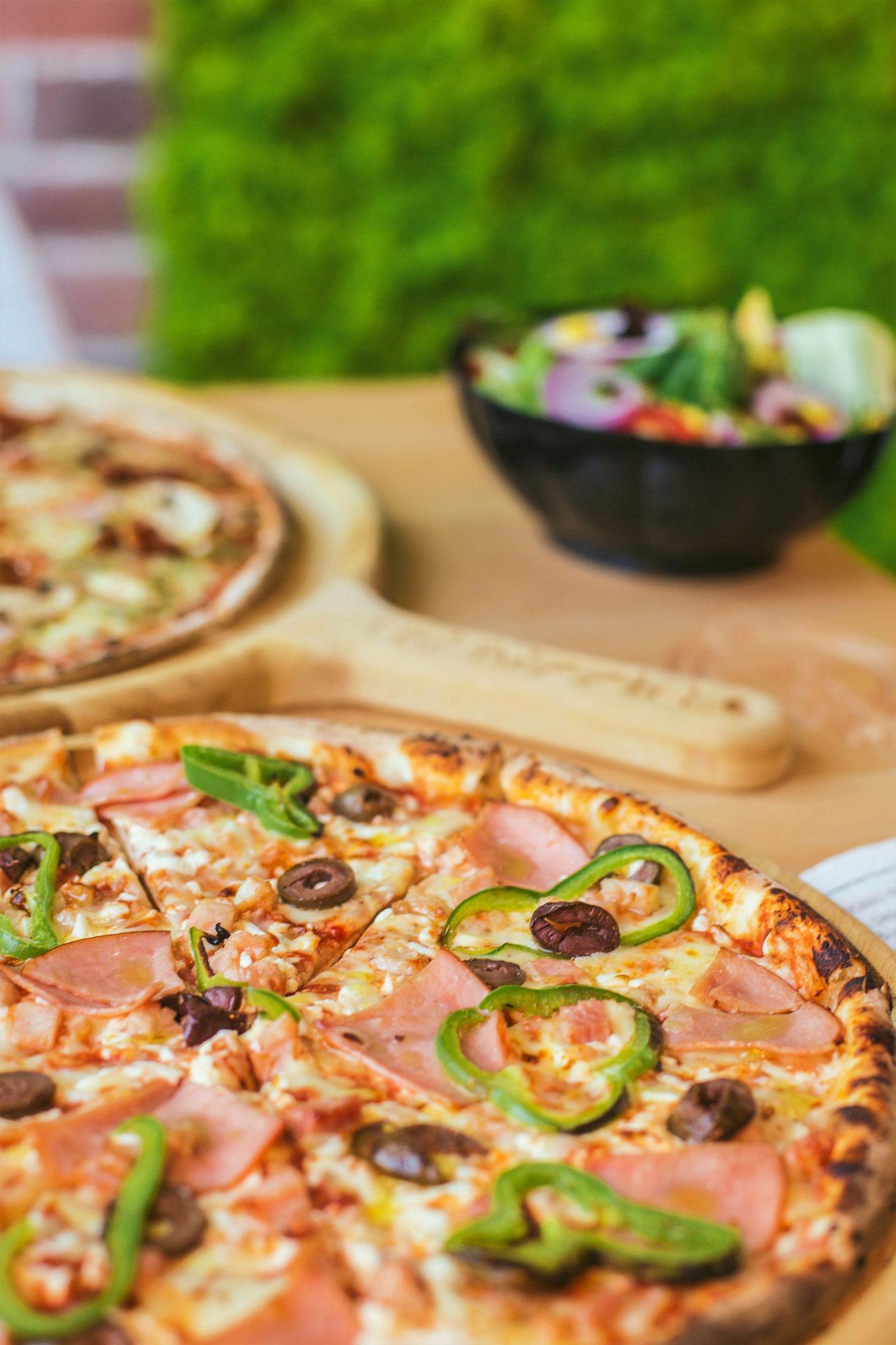 PizzaLab – изобретателят си ти!