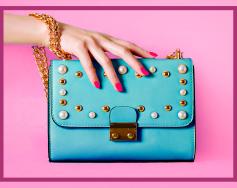 Как да разпознаем качествената чанта?
