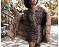 Есенната колекция на H&M е тук!