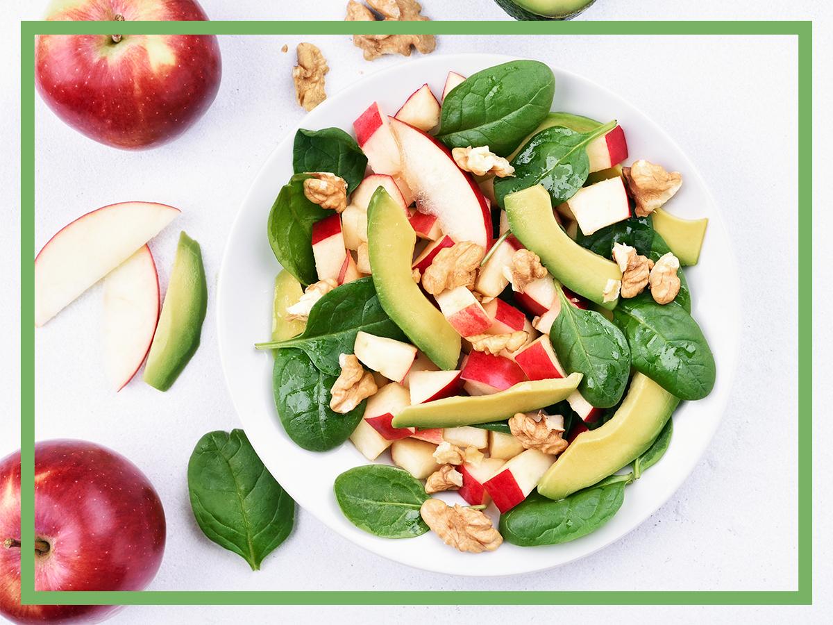 Храните, които ни доставят витамини