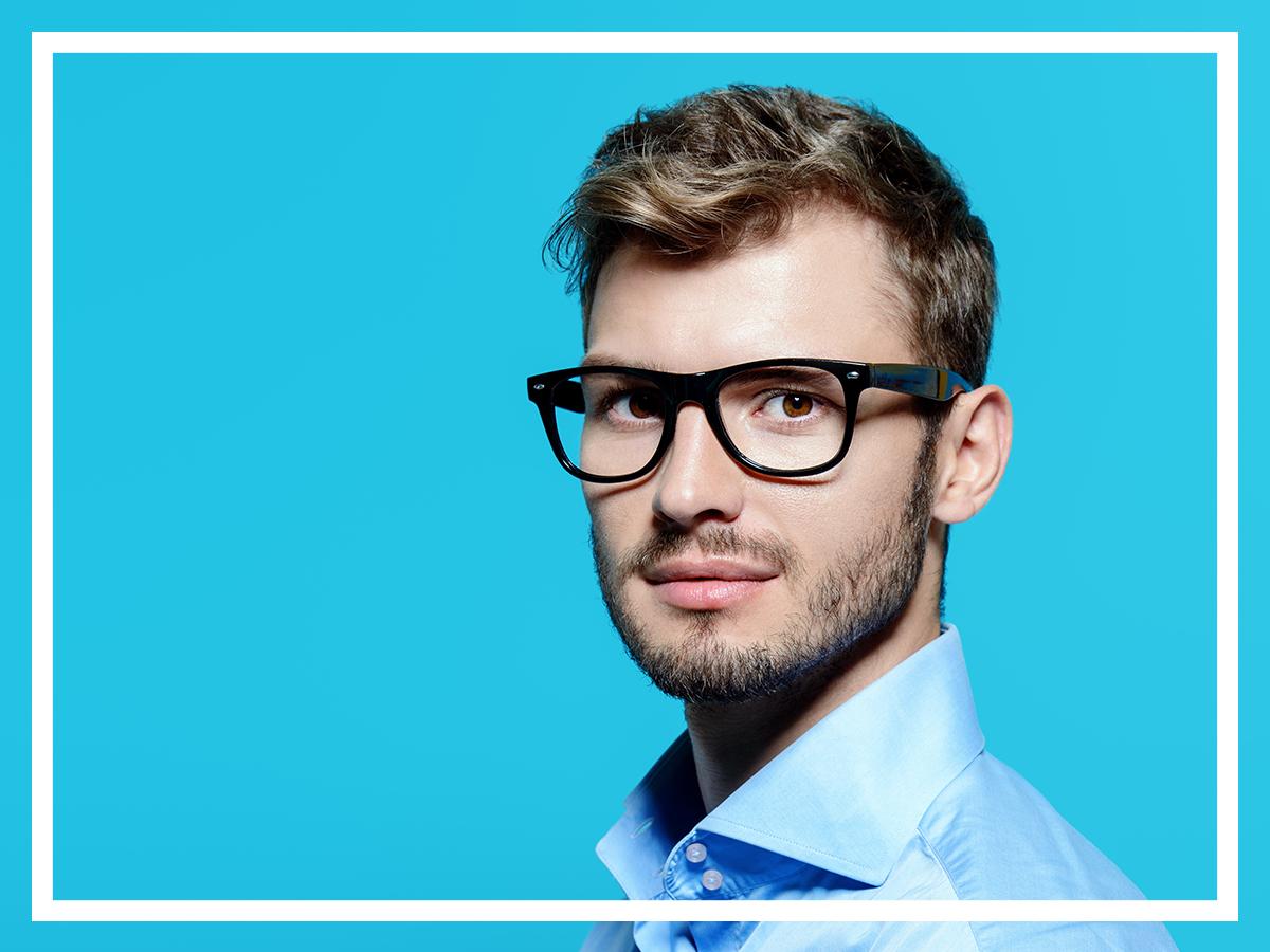 Най-подходящите рамки за очила