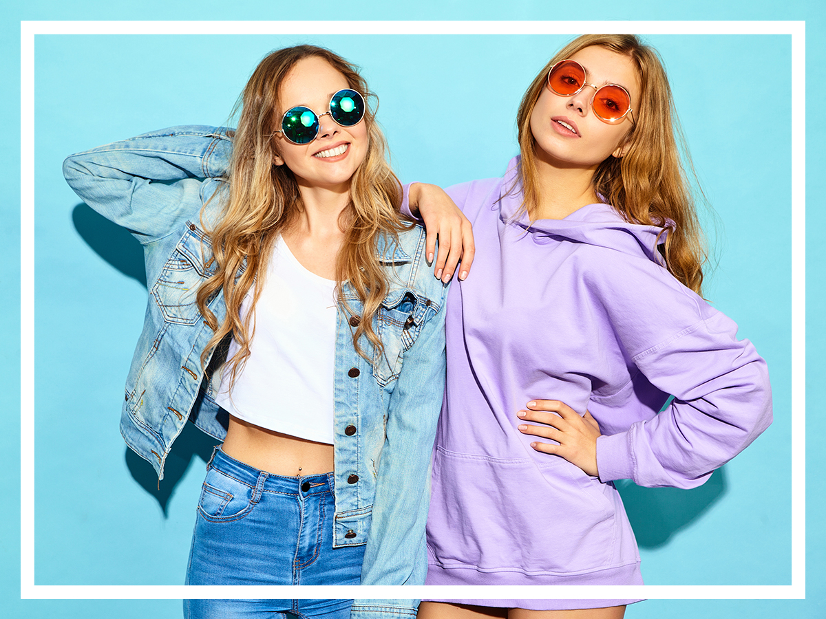 Какво носят тийнейджърите?