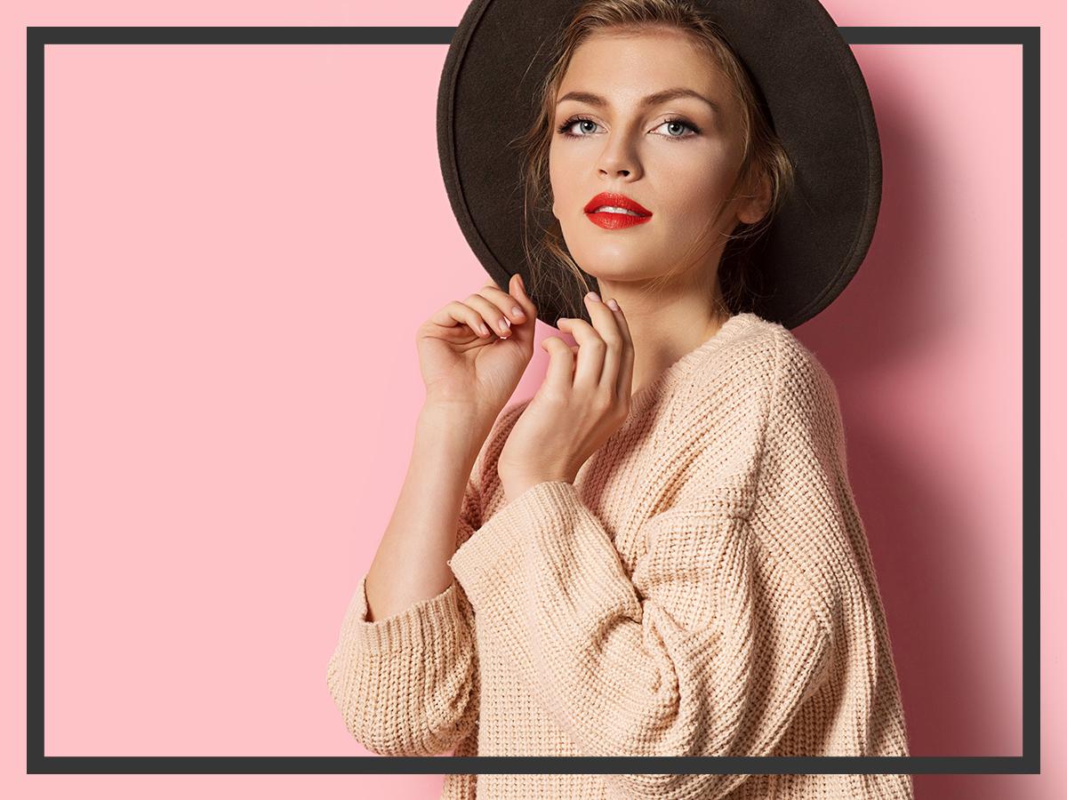 На пазар за пуловери