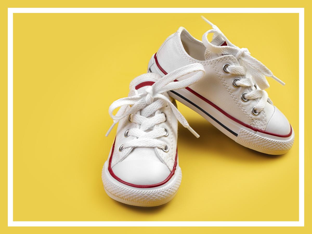 Как да изберем удобни обувки за детето?