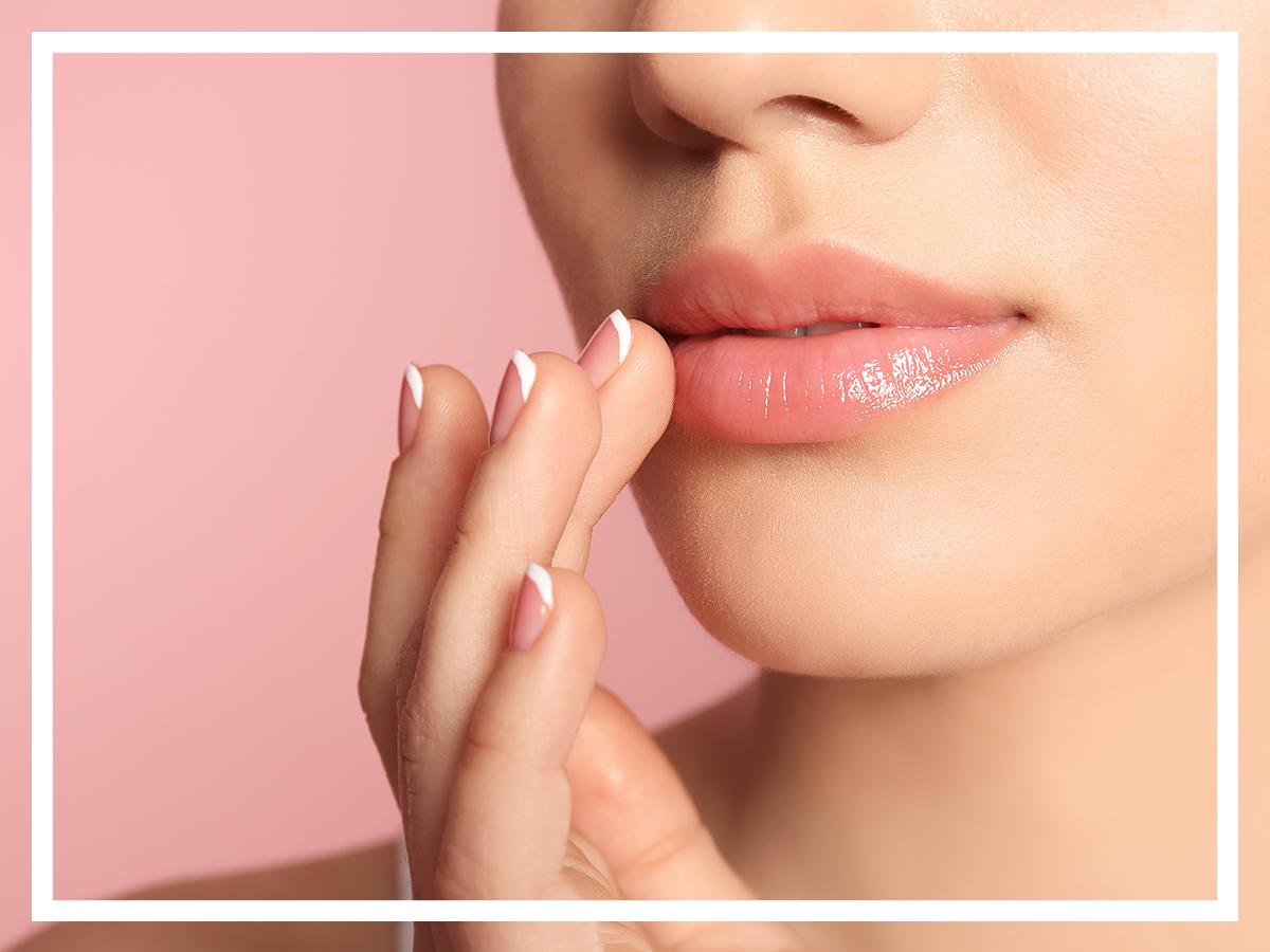 Как да се преборим с напуканите устни?