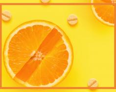 Полезни минерали и витамини за есенния сезон