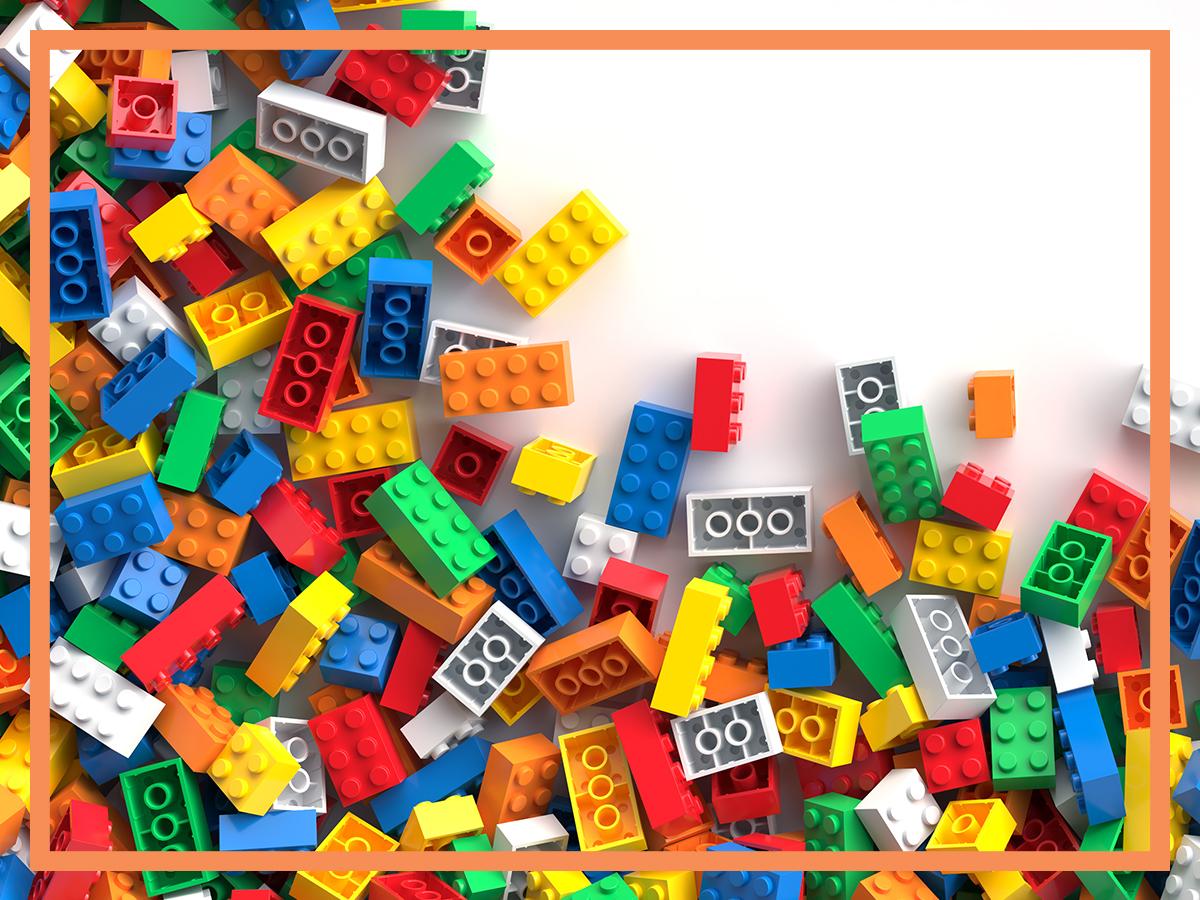 10 факта за конструкторите LEGO, които не знаете