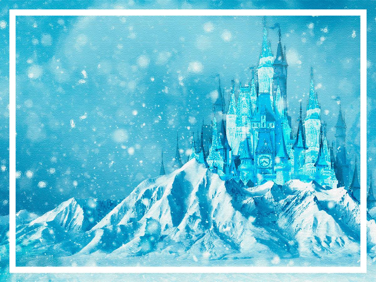Тайните на Замръзналото кралство 2