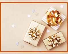 Идеи за оригинални подаръци, които да не ни разорят