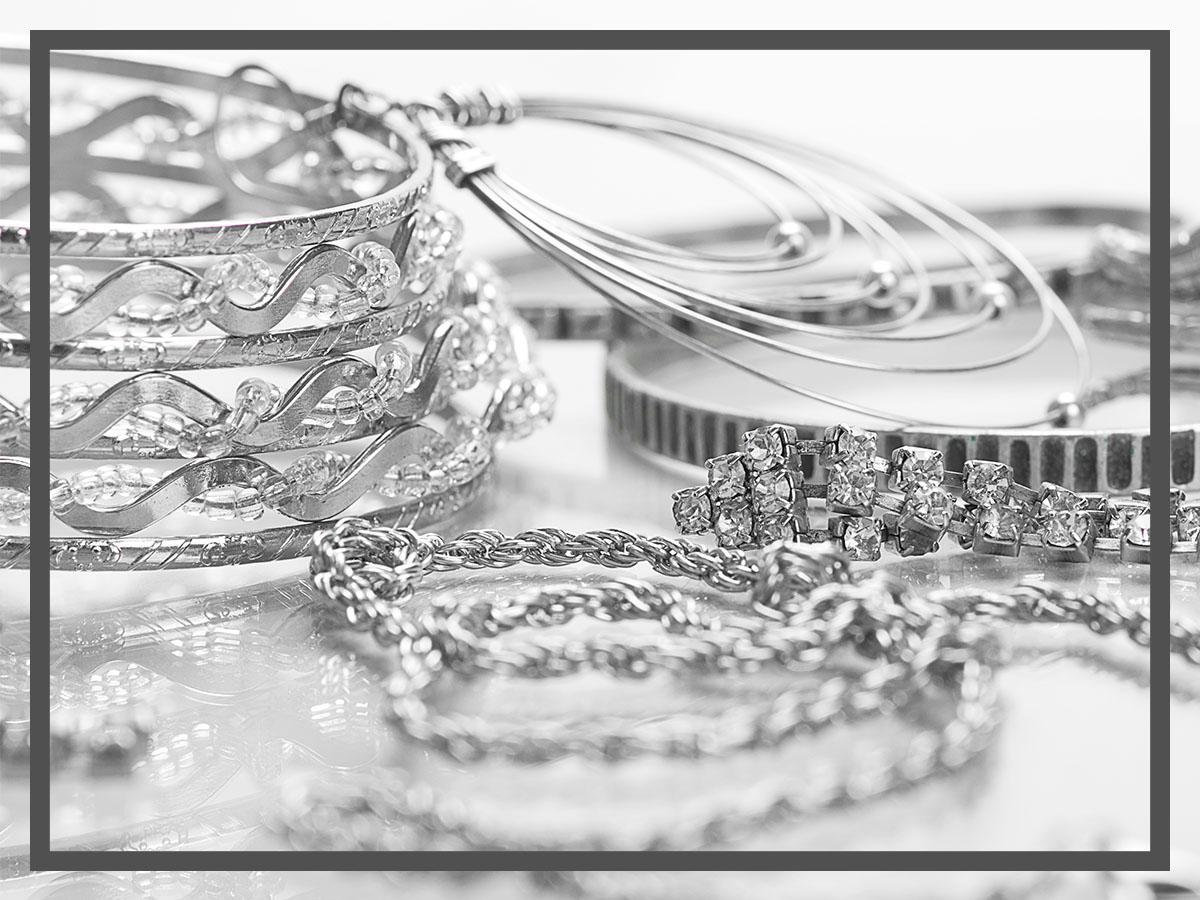 Среброто – металът на високосната година