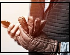 Ръкавиците – незаменим аксесоар в зимните дни