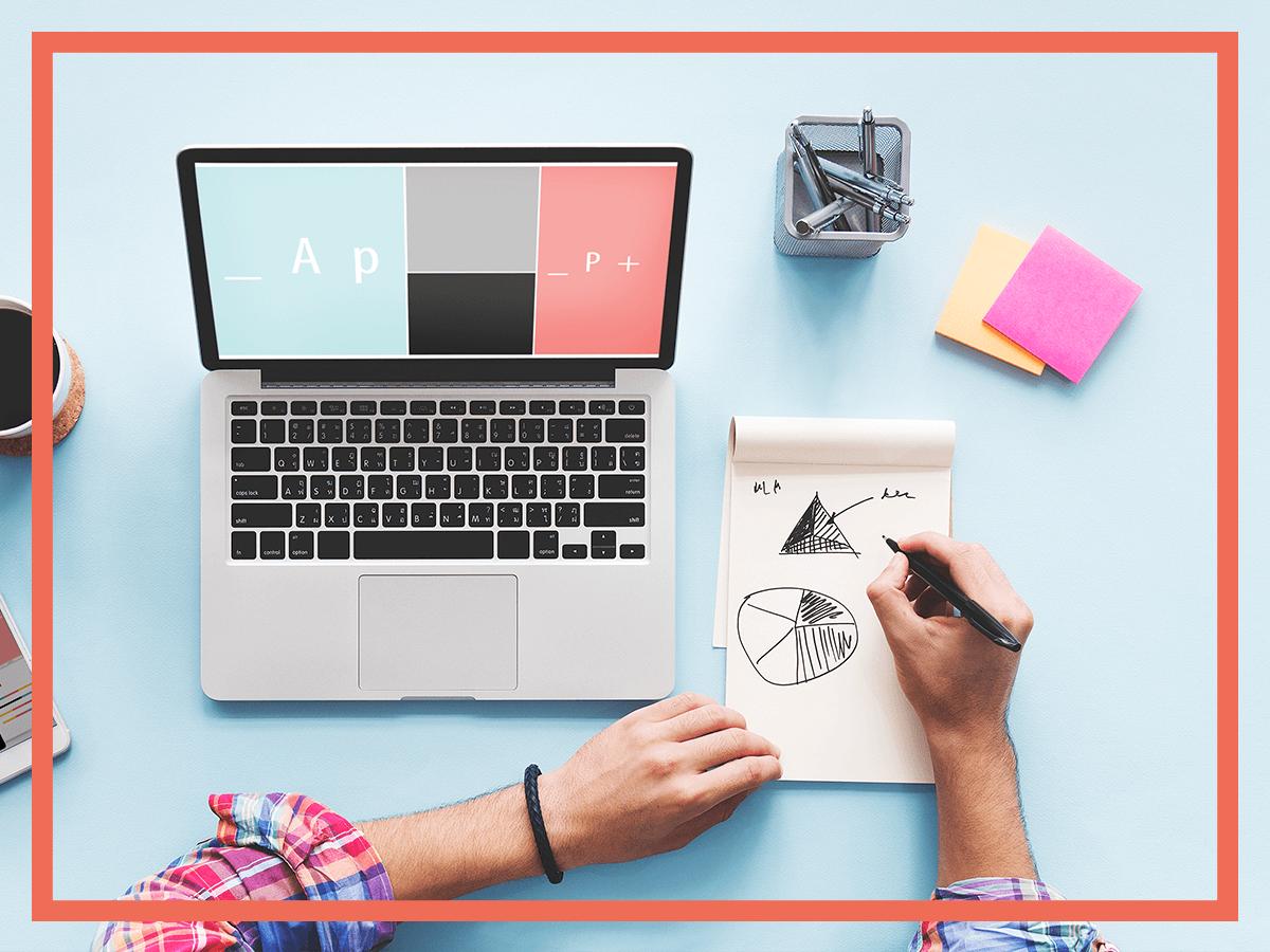 Как да работим продуктивно от вкъщи?