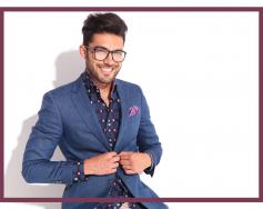 Класическа мъжка мода за лято 2020
