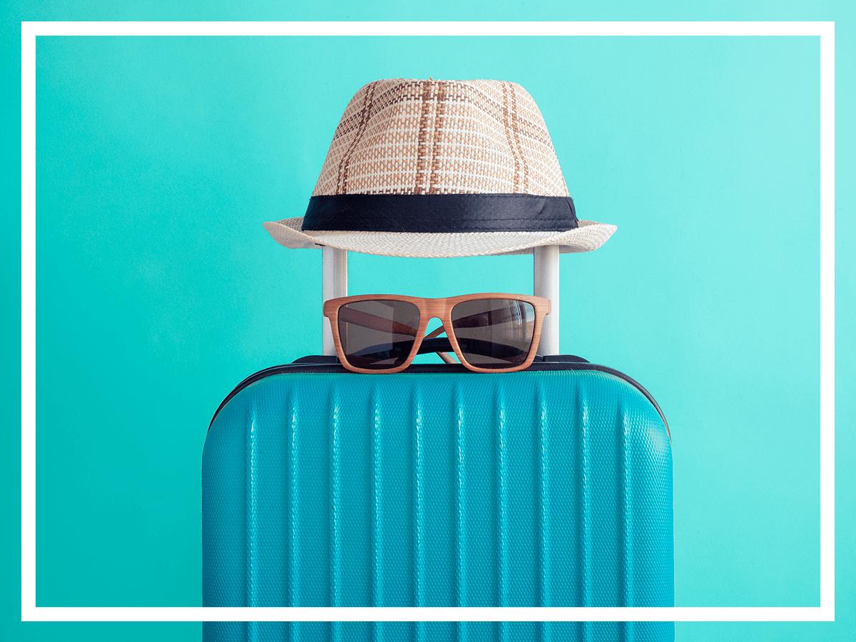 Какво да вземем в багажа си за дълъг уикенд?