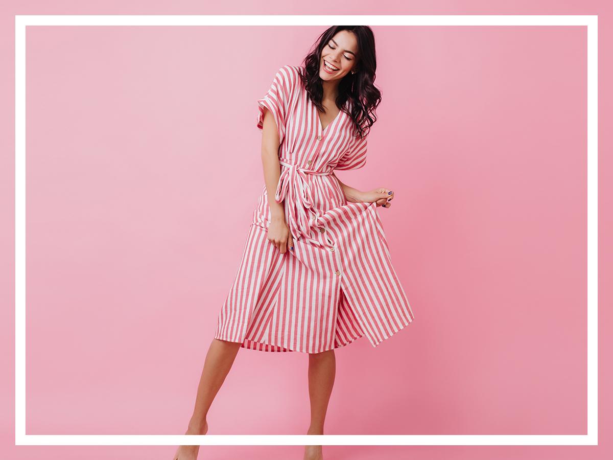 4 рокли, които да си закупите това лято