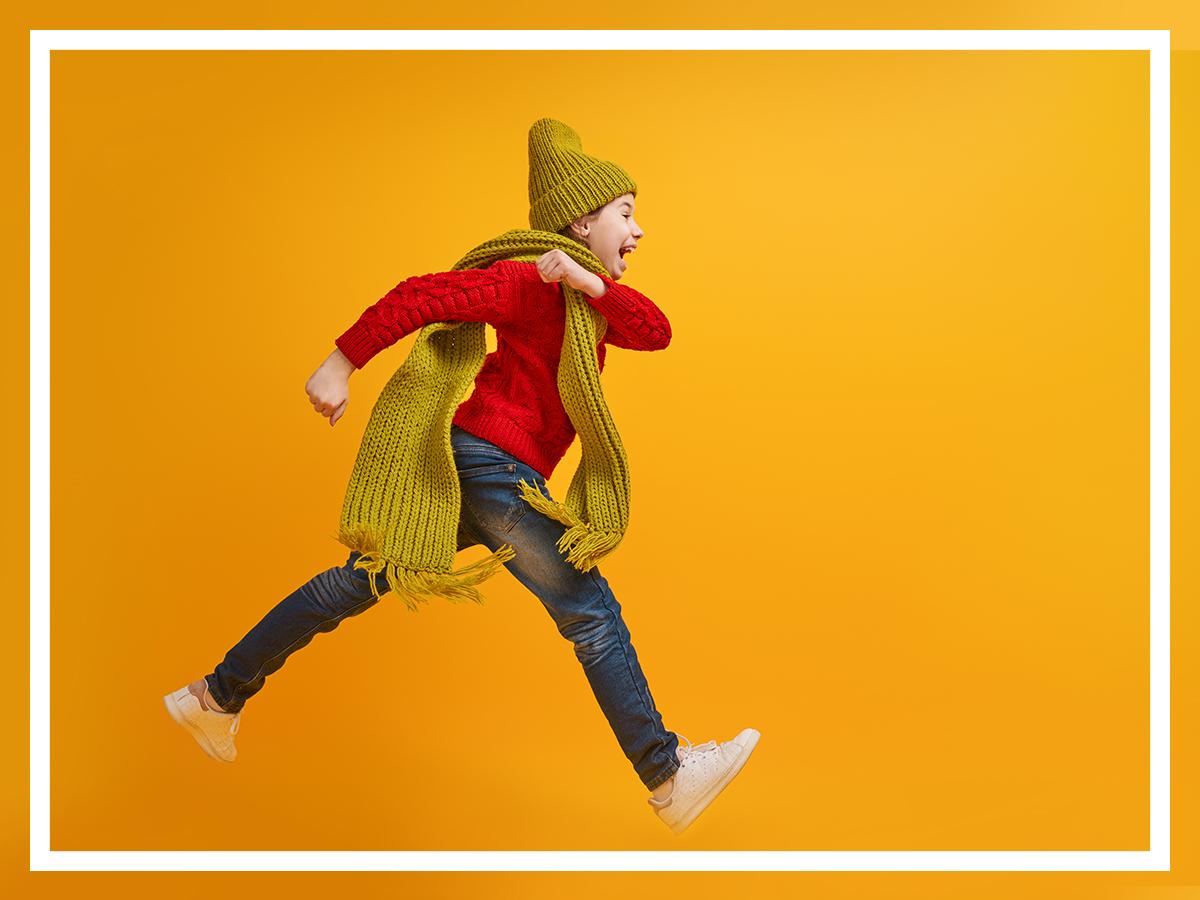 5 визии от детската мода за есенно-зимния сезон